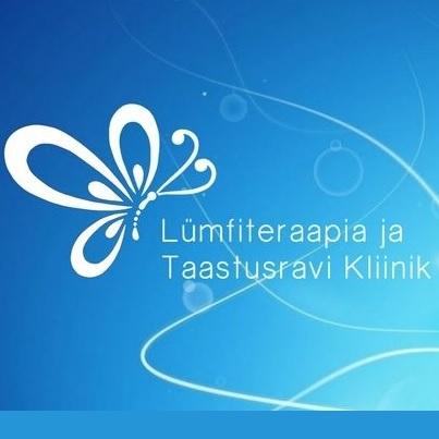 Логотип Kлиники
